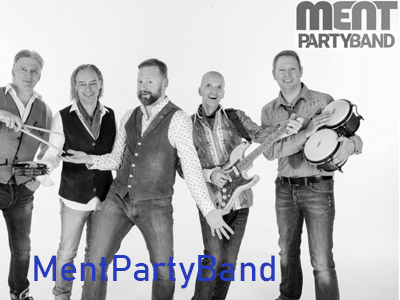 Ment Party Band